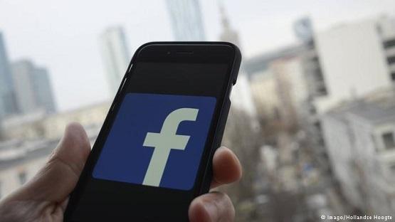 فیسبوک اطلاعات کاربران را در اختیار شرکتهای چینی قرار داده است