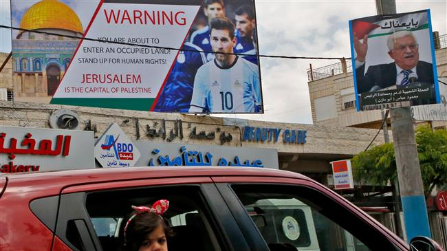 Argentina calls off soccer friendly against Israel under pressure from campaigners