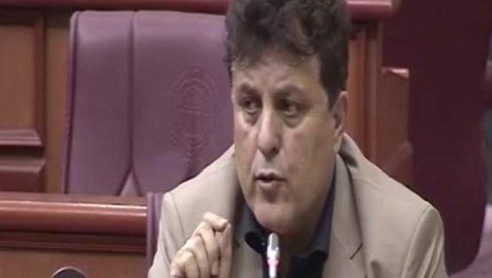 پدرام: انتقال آرشیف فیلمهای افغانستان به داخل ارگ خیانت است
