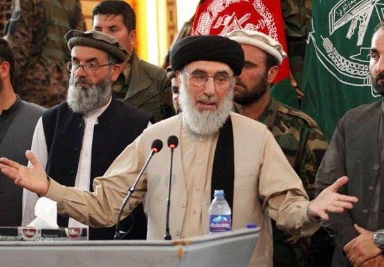 سیگار: توافق با حکمتیار، تاثیری بر روند صلح افغانستان نداشته است