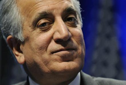 Khalilzad Leads Delegation to Afghanistan and Pakistan