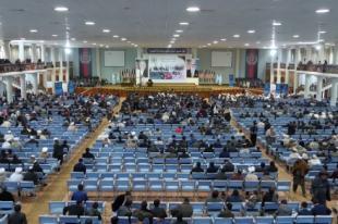 برای برگزاری جرگۀ صلح ۳۶۹میلیون افغانی بودجه درنظر گرفته شدهاست
