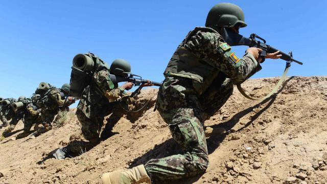 20 نیروی امنیتی در حمله طالبان در کندز کشته و زخمی شدند