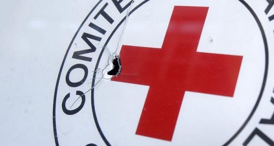 توقف فعالیت صلیب سرخ و سازمان جهانی صحت توسط طالبان