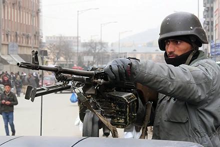 نگرانی باشندهگان کابل از افزایش جرایم جنایی