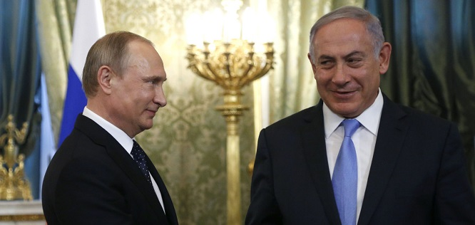 What's Driving Forthcoming American-Russian-Israeli Summit?