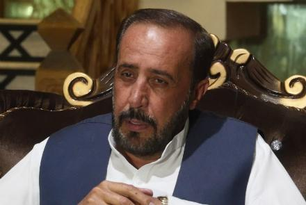دادستانی حکم جلب حبیب الله احمدزی را صادر کرد