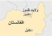حمله نيروهاي خارجي به نيروهاي امنيتي افغانستان