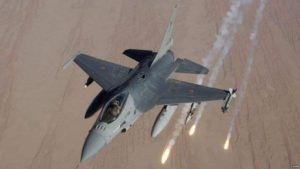 US Airstrike 'Mistakenly' Hits Afghan Army Outposts in Logar