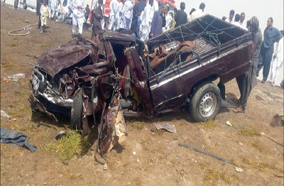 در يک رويداد ترافيکي در ايران، 28 شهروند افغانستان جان باختند