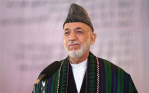 Karzai: Situation of Afghanistan Is Deteriorating