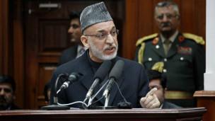 افغانستان تسلیم هیچ کشوری نخواهد شد