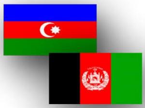 گسترش همکاریهای دو جانبه آذربایجان و افغانستان