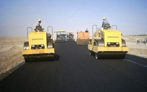 Afghanistan signs $205m road construction project with a Chinese firm