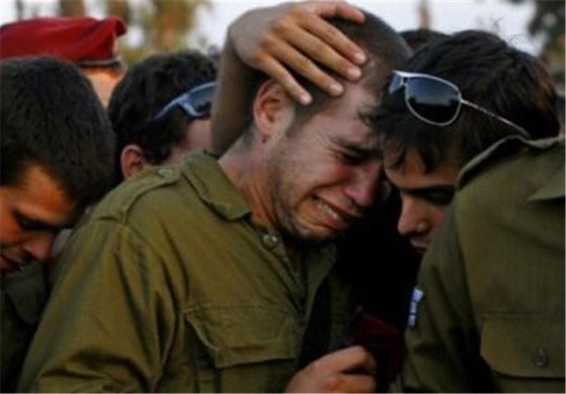 تشدید آسیبهای روحی نظامیان صهیونیست