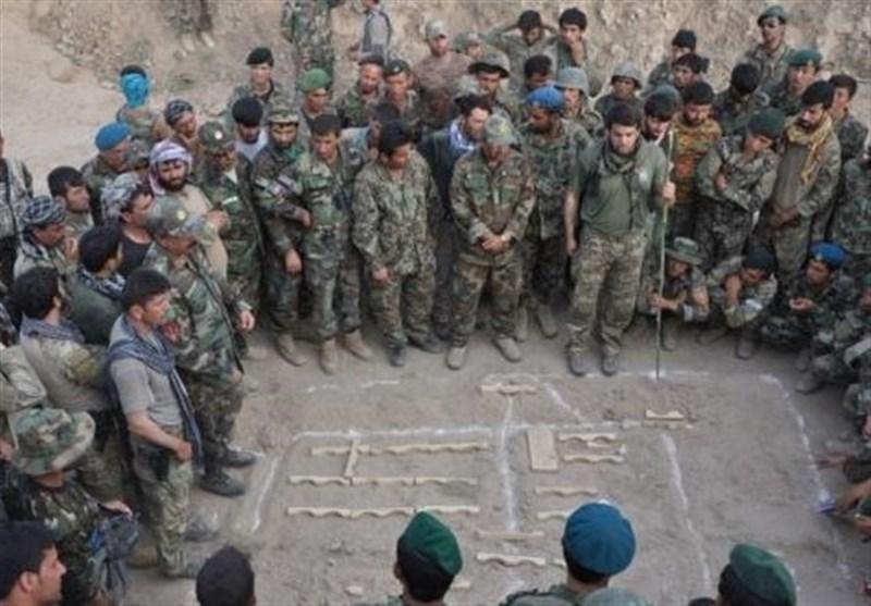 Non Muslim Perspective On The Revolution Of Imam Hussain: انتقاد نظامیان افغان در شمال افغانستان از عدم پشتیبانی