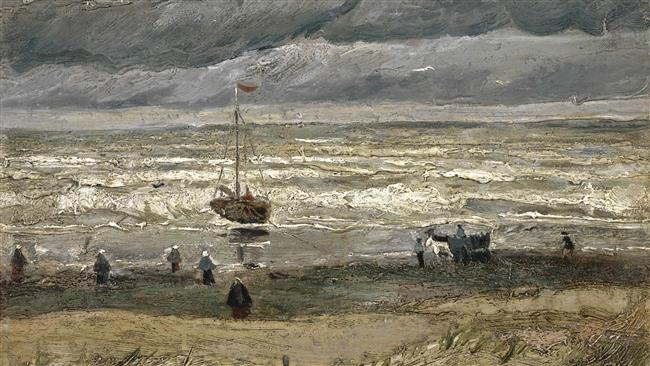 Italy police recover Van Gogh's stolen paintings after 14 years
