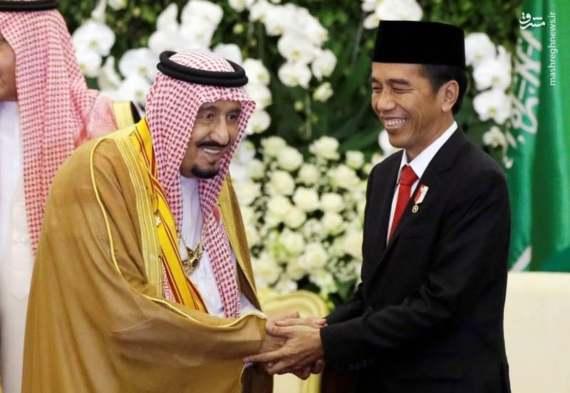 عربستان بهشت تروریستهای جهان را در اندونزی میسازد