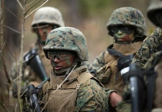 پخش تصاویر برهنه نظامیان زن آمریکایی توسط همکاران مرد در اینترنت