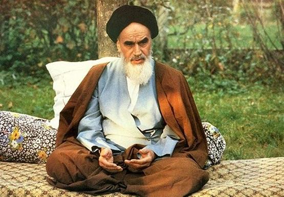 قصیده امام خمینی(ره) در استقبال از بهار