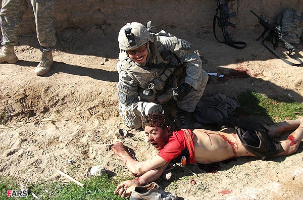 توهین نشریه امریکایی به نیروهای نظامی افغانستان