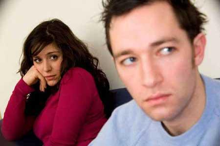 وقتی به همسرتان خیانت میکنید و نمی دانید!
