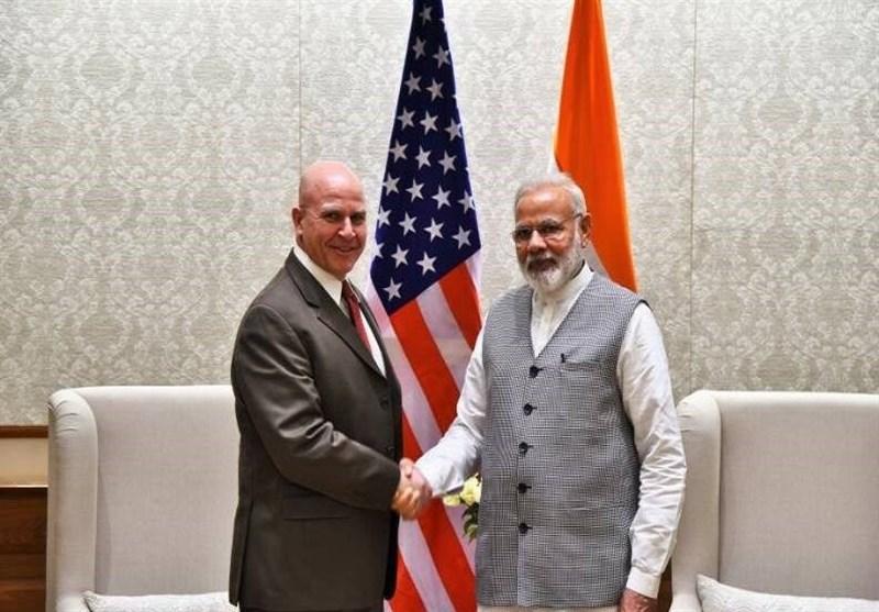 مقامات هندی: کمکهای مالی آمریکا به پاکستان مشروط شود