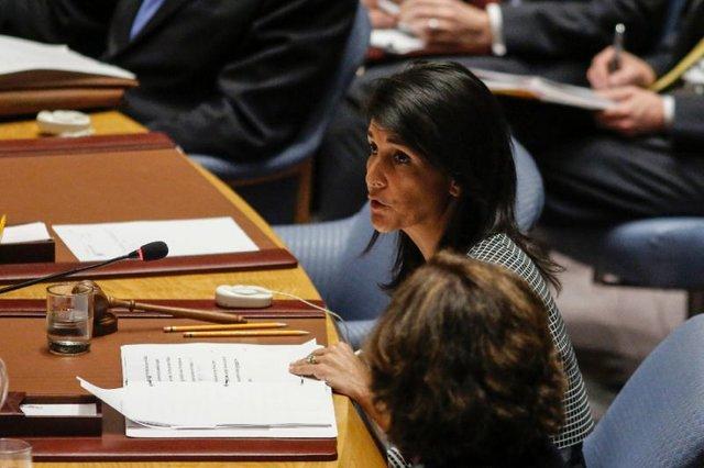 پاسخ تند روسیه، چین و دیدهبان حقوق بشر به ادعاهای حقوق بشری آمریکا