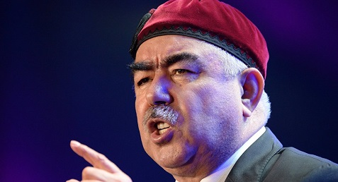 سیاست حذف در افغانستان ادامه دارد