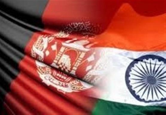 اخراج جنرال ارتش هند از سفارت این کشور در کابل