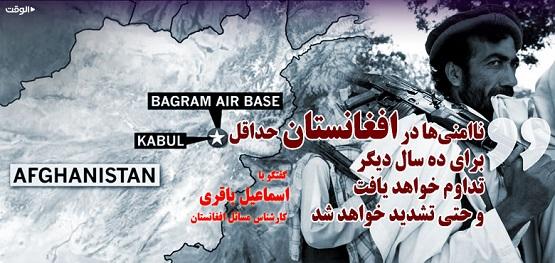چرا تحرکات طالبان طی چند ماه اخیر در افغانستان بیشتر شده است؟