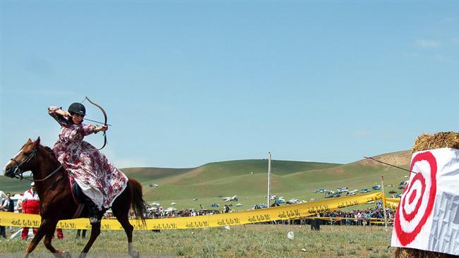 عکسخبر: جشنوارۀ عشایر در شمال غرب ایران