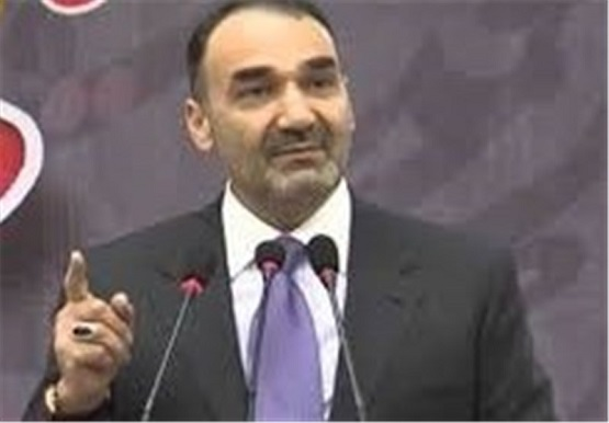 والی «بلخ» درباره خطر داعش در افغانستان هشدار داد/ زانوی حزب جمعیت را کسی نمیتواند خمـ کند