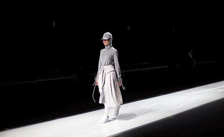 Indonesian Muslim fashion wants the world's attention