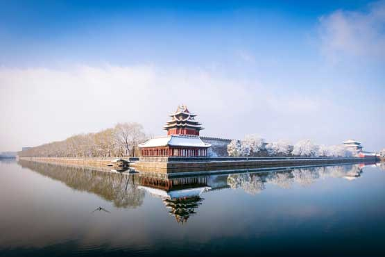 دیدنی ترین اماکن چین + عکس