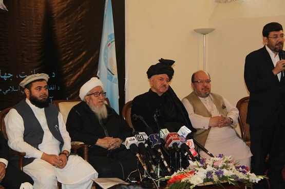 Ghani Under Pressure To Bring Security Reforms, Review Policies