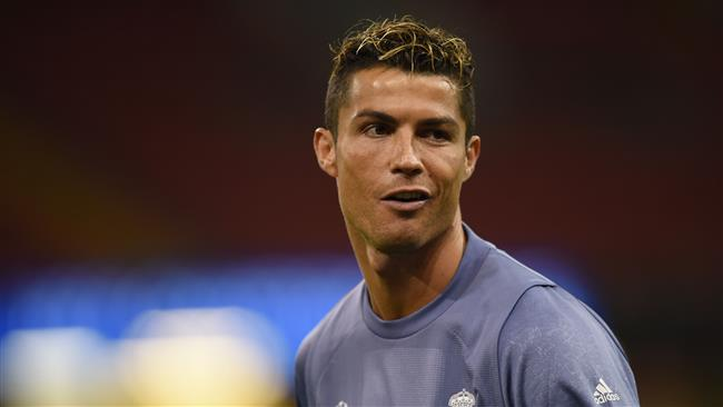 Cristiano Ronaldo charged with tax fraud