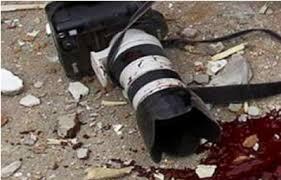 در دو حمله تروریستی کابل و ننگرهار، ۲۰ خبرنگار کشته و زخمی شده اند