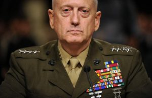 US not to repeat past mistakes in Afghanistan: Mattis