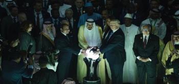 عربستان در حال ناآرام کردن جهان است