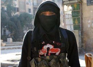 در دام عاشقانههای داعشی