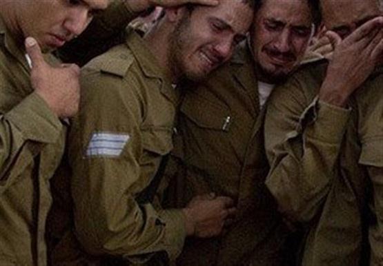 سالگرد جنگ ۳۳روزه؛ روز دوم... شوک اسرائیل از پیروزی مقاومت