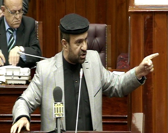 Afghan MP warns regarding tactical achievements of ISIS in Nangarhar