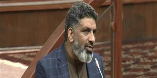 پارلمان افغانستان خواستار استعفای اشرف غنی شد