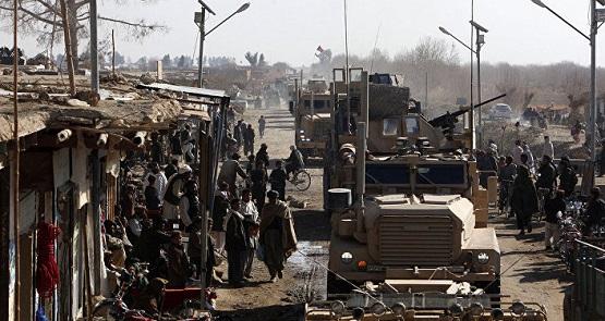 امریکا جنایات و تلفات نظامیان شان در افغانستان را پنهان میکنند