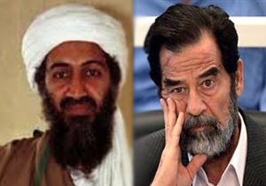 ویدیو/ مرگ بن لادن و صدام و یک علامت سوال بزرگ!!!