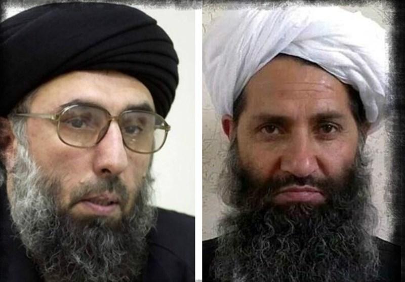 سخنان تند حکمتیار علیه طالبان و ائتلـاف مخالفان اشرف غنی