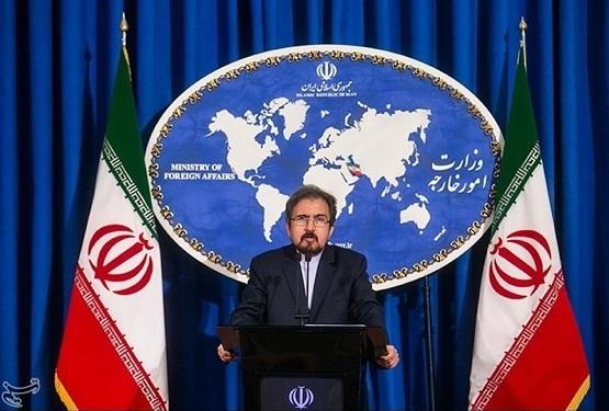 ثبات و امنیت افغانستان برای ما مهم است/ آزمایش موشکی هیچ ربطی به واشنگتن ندارد/ آرزوی آمریکا برای بازدید از مراکز نظامی ایران محقق نمیشود
