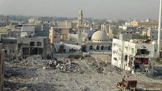 عربستان سعودی؛ جنگ علیه اقلیت شیعه؟