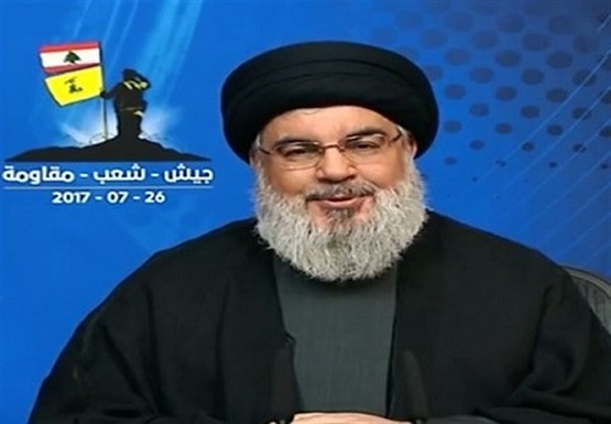 Lebanese Hezbollah leader says Israel not able to wage new war on Lebanon
